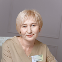 "Ірина Чаплик-Чижо | ЦДЕМ ""Панацея"""